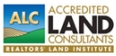 Accredited Land Consultant / ALC ℠